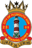 Plymouth City Sqn